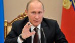 Russia impatient for improved dialogue with US: Putin aide