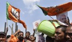 BJP forms govt in Goa, Manipur