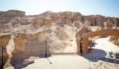 A trip to Al-Ahsa oasis