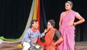 Shikhandi Kotha tells story of transgender community