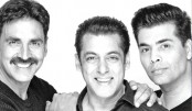 Salman confirms working with Akshay