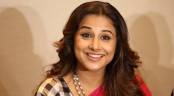 Actress Vidya Balan manhandled in Kolkata Airport (Video)