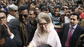 Khaleda to appear in court Tuesday