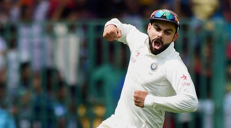 Virat Kohli needs to keep his emotions in check, says Ian Chappell