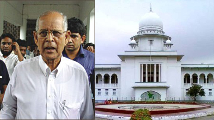 HC clears continuation of graft case against Justice Fazlul Haque