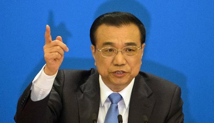 China doesn't want 'trade war' with Washington: Li