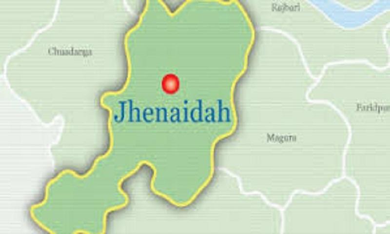 Youth hacked dead in Jhenaidah