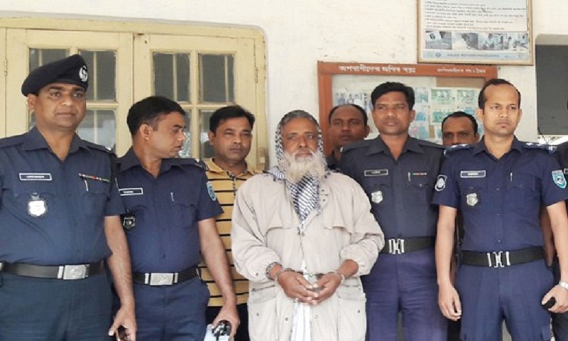 3 held over Dinajpur 'Pir' and 'daughter' murders