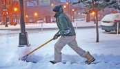 Winter Storm 'Stella' slams northeast US