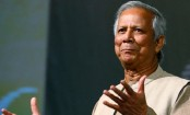 Nobel laureate Dr. Mohammad Yunus sued over 'unpaid arrears'