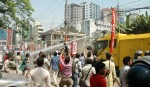 Police foils demo against gas price hike