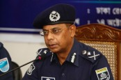 Militants' strength wanes, says IGP