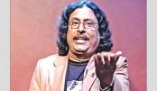 Fakir Alamgir on Boishakhi TV 'Alap'