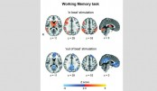 Electrical brain stimulation to improve memory