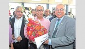 Bangladesh Pratidin celebrates 7th anniv