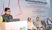 Govt to train 30,000 more women under WIFI programme: Palak