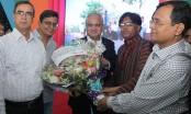 Bangladesh Pratidin celebrates 7th anniv