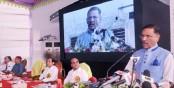 Quader urges all not to heed anti-India propaganda