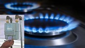 Pre-paid metres for household Titas gas consumers by May