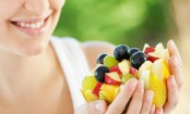 Women should eat more fruits and vegetables to keep stress away