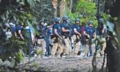 Body of child found in Sitakunda militant den