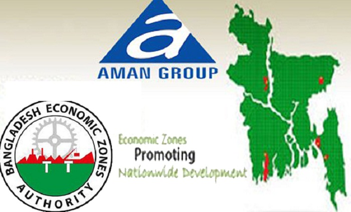 Aman Group gets final licence for economic zone