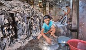 Child Labour: A Curse  On Our Society