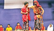 Theatre Fest Dedicated To Tonu