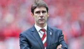 MIDDLESBROUGH AXE HEAD COACH