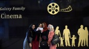 'Family cinema' opens in Afghanistan