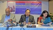 Bangladesh likely to graduate from LDC by 2024