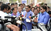 BNP anxious for anti-militancy raid: Quader