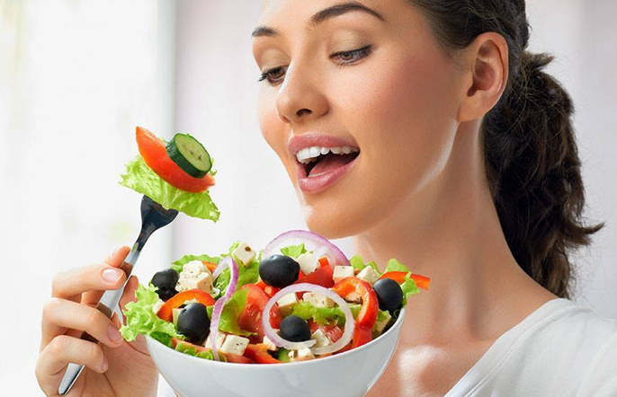 Eating veggies, fruits daily may keep stress away: study