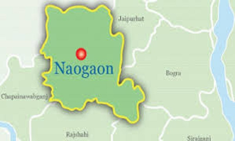 Woman beaten dead by 'son' in Naogaon