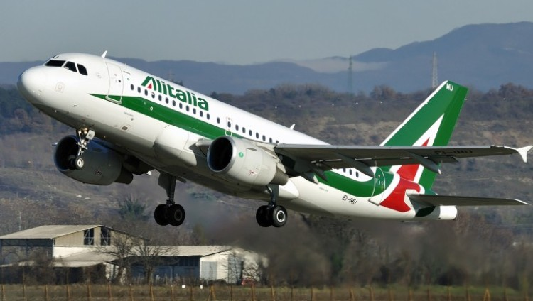 Troubled Alitalia to slash 2000 jobs