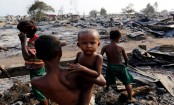 Send international mission to Myanmar to investigate torture on Rohingyas: EU