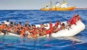 Risky sea crossings fuel sharp rise in migrant deaths: UN