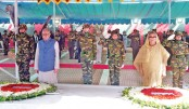 PM asks children to love country, its people