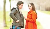 Katrina to play a star opposite SRK next movie