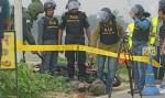 Man carrying explosives killed at Khilgaon Rab checkpost