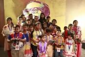 Sheikh Rehana shares her childhood memories with Bangabandhu