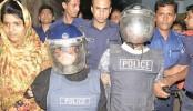 Sitakunda militant couple put on 12-day remand