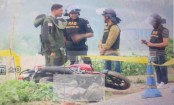 Khilgaon attack: Slain militant carrying explosives with his body