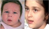 Taimur Ali Khan is a carbon copy of mother Kareena Kapoor