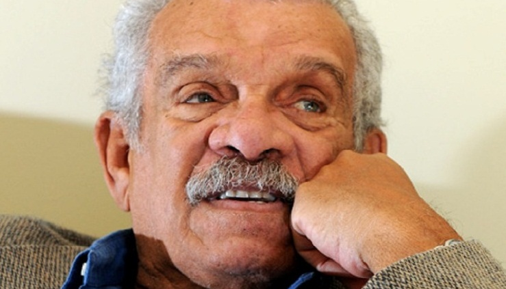 Nobel laureate Derek Walcott passes away