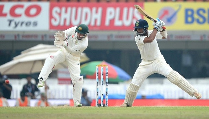 India declare on 603-9, lead by 152 runs