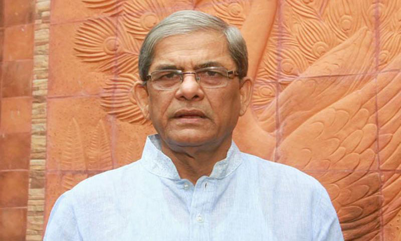 Militants can be removed by fair election: Fakhrul