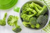 Eating broccoli may lower prostate cancer risk