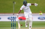 Herath strikes early, Bangladesh lose two quick wickets