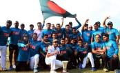 BCB declares BDT 1 crore reward for winning team
